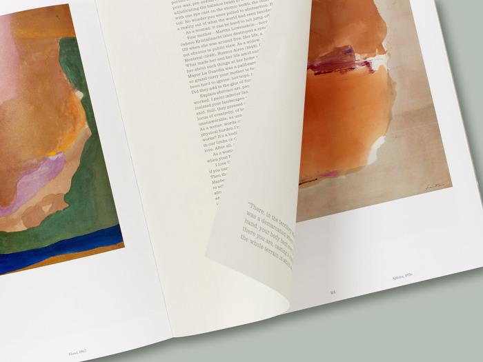"Nomenus issue 2, ""The Language of Flowers"" 6"