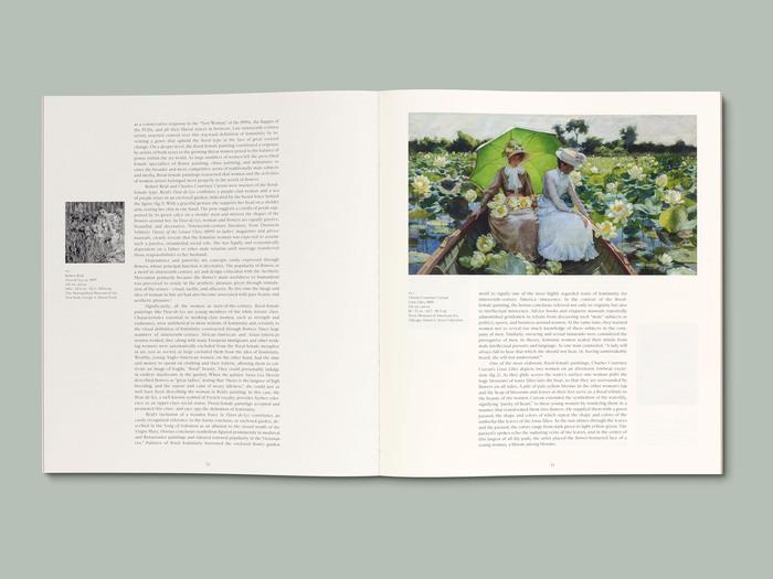 "Nomenus issue 2, ""The Language of Flowers"" 7"