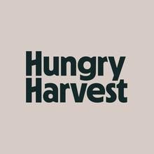 Hungry Harvest visual identity
