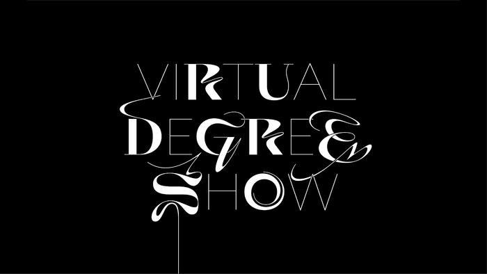 Gray's School of Art's Digital Degree Show 2021 4