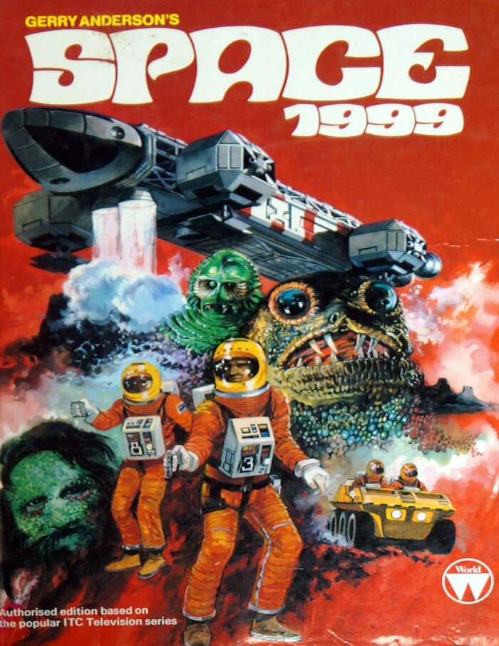 1979 annual front cover.