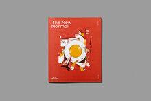 """<cite>Delve</cite> magazine, Winter 2021, """"The New Normal"""""""