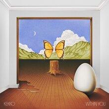 "Kekko – ""Within You"" single cover"