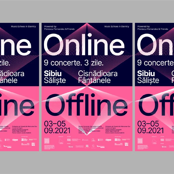 Online Offline festival 2021 2