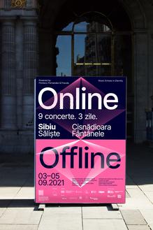 Online Offline festival 2021