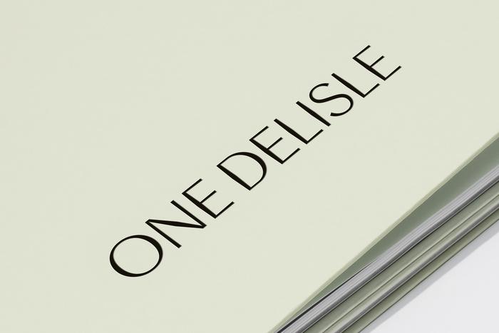 One Delisle 1