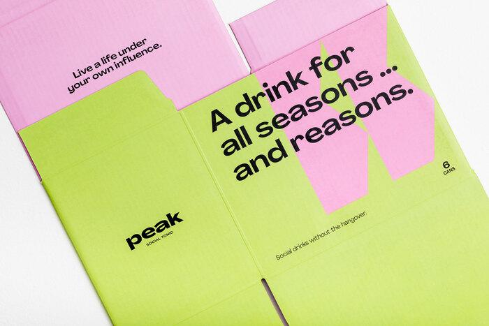Peak Social Tonics 11