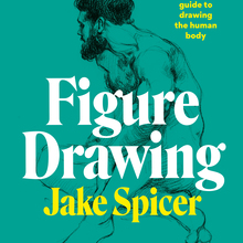 <cite>Figure Drawing</cite> by Jake Spicer