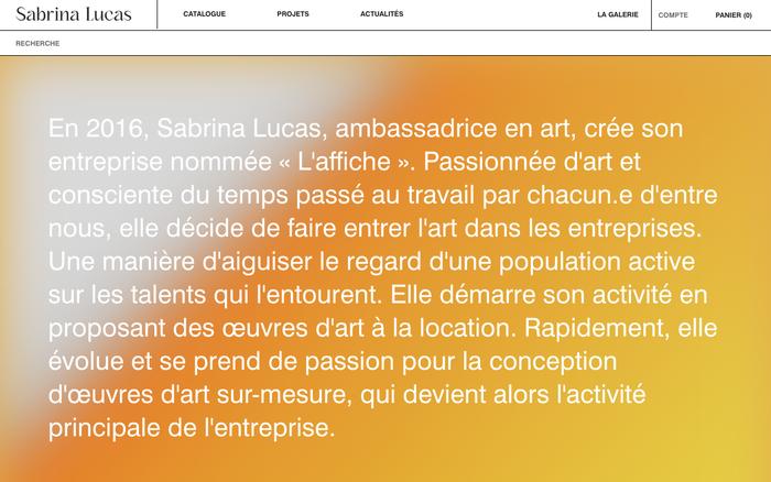 Sabrina Lucas 7