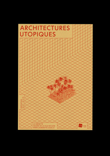 <cite>Architectures Utopiques</cite>, Visarte