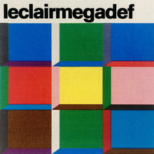 L'EclairMegadef / Selecta playlists