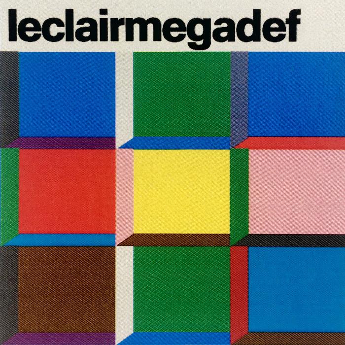 L'EclairMegadef / Selecta playlists 1