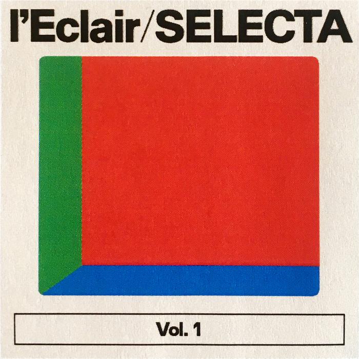 L'EclairMegadef / Selecta playlists 2