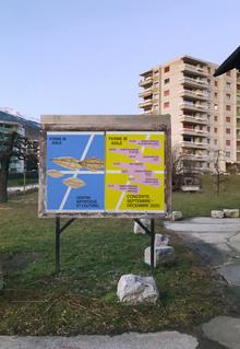 Ferme-Asile artistic and cultural center
