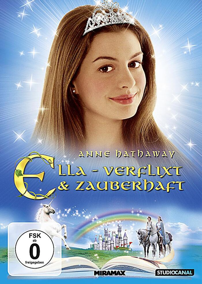 Front cover for German language DVD.