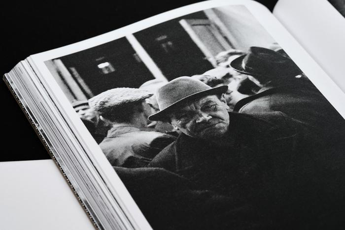Native Retro. 1962–2002. Photo Saga  by Mikhail Dashevsky 5