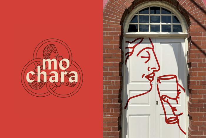 Mo Chara 1