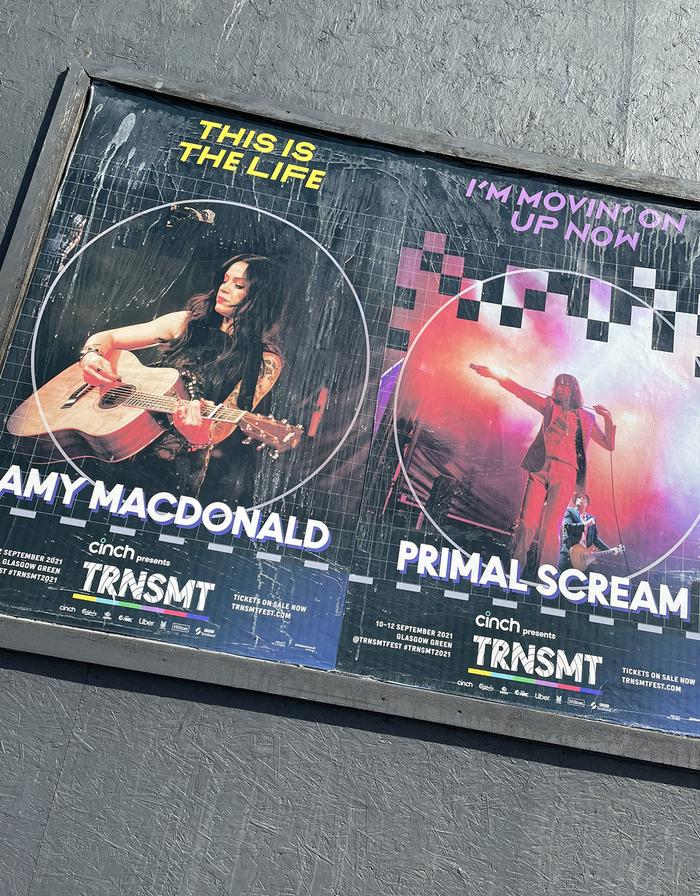 TRNSMT festival 2021 6