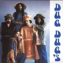Dug Dug's – <cite>Dug Dug's</cite> album art