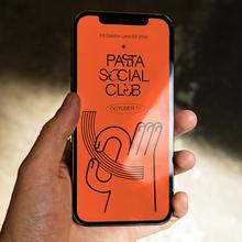 Pasta Social Club
