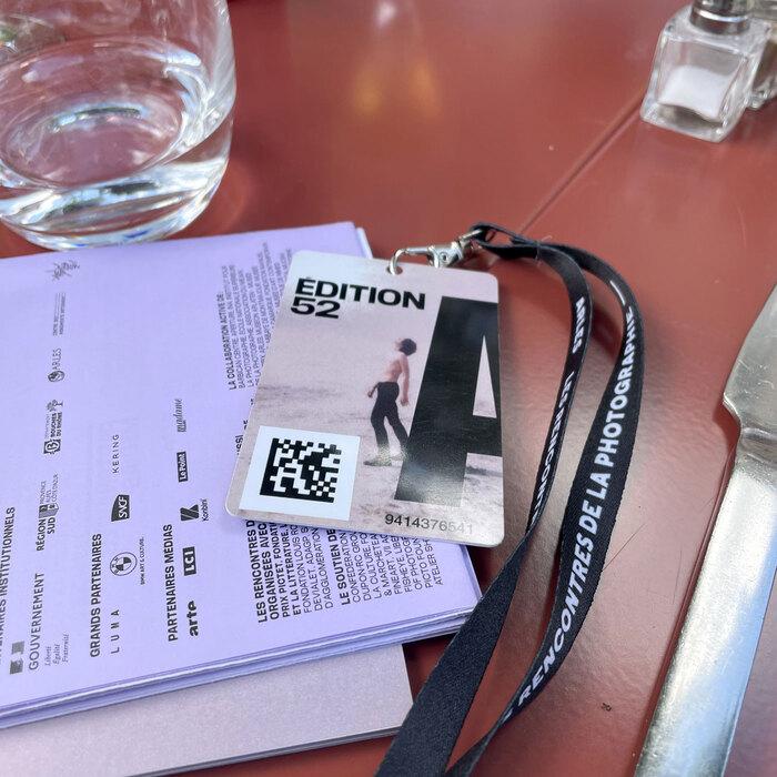 Rencontres d'Arles 2021 7