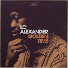 "LC Alexander – ""Golden Time"" single"