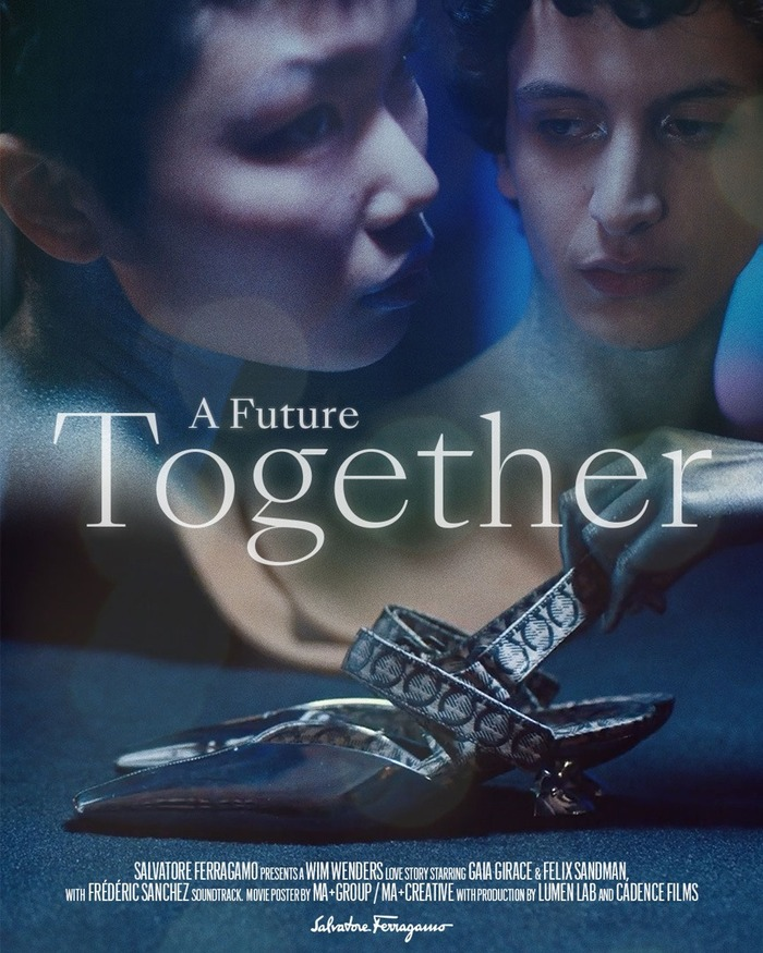 A Future Together by Wim Wenders and Salvatore Ferragamo 4