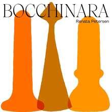 <cite>Bocchinara </cite>exhibition at Luis Galeria