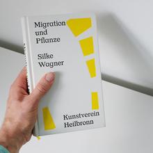 <cite>Migration und Pflanze </cite>by Silke Wagner
