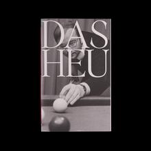 <cite>Das Heu</cite> magazine, Issue 01