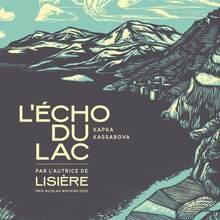 <cite>L'Écho du Lac</cite> by Kapka Kassabova
