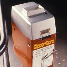 ClipperCard (1979–2002)