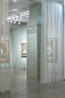 <cite>James Tissot</cite>, Musée d'Orsay