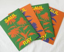 <cite>Saul Ray</cite> magazine