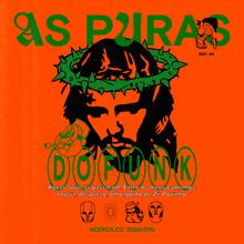 <cite>As puras do funk</cite> playlist by Acerca