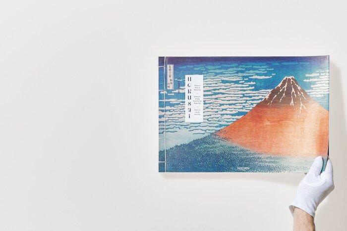 Hokusai: Thirty-six Views of Mount Fuji (Taschen) 6