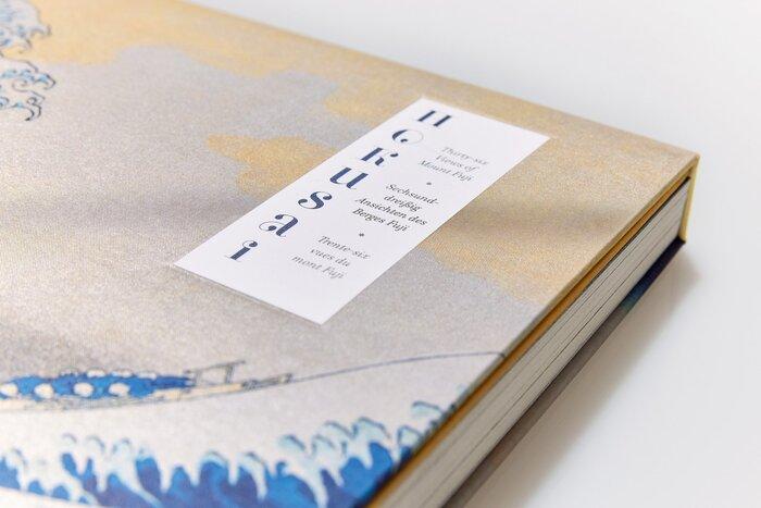 Hokusai: Thirty-six Views of Mount Fuji (Taschen) 2