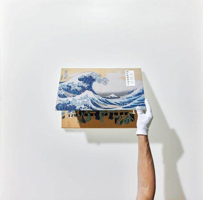 Hokusai: Thirty-six Views of Mount Fuji (Taschen) 8