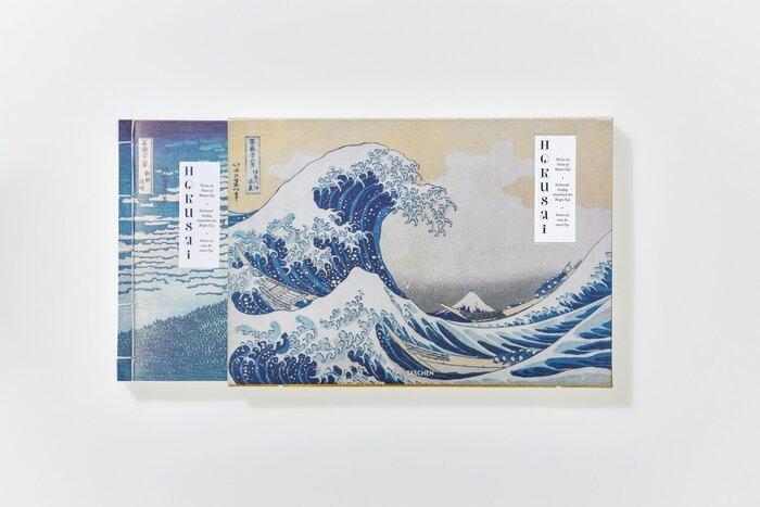 Hokusai: Thirty-six Views of Mount Fuji (Taschen) 5