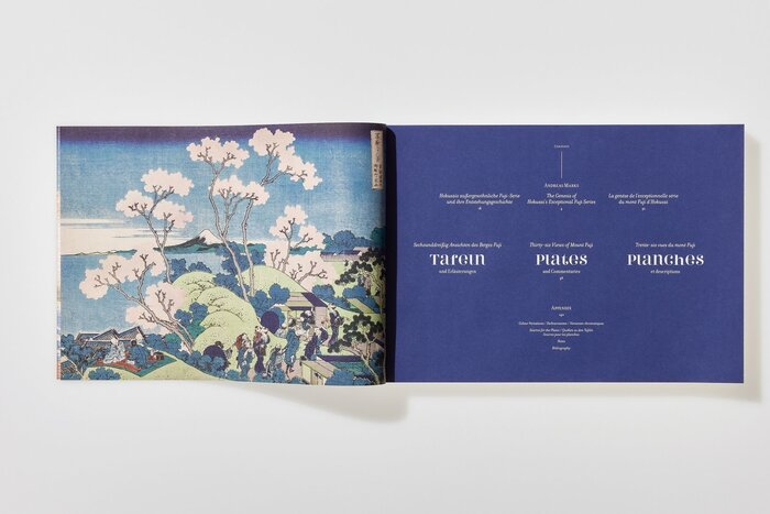 Hokusai: Thirty-six Views of Mount Fuji (Taschen) 7