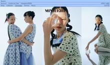 Minju Kim website