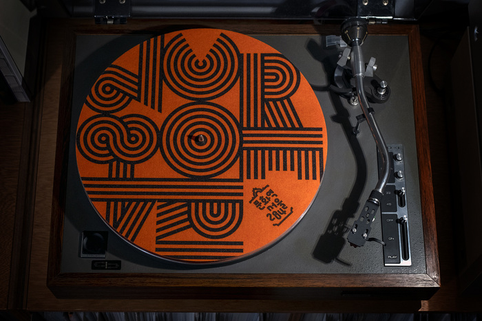 Record 284: Culture on a Turntable 5