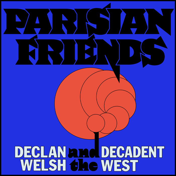 Declan Welsh and The Decadent – It's Been a Year Now EP covers and posters 2