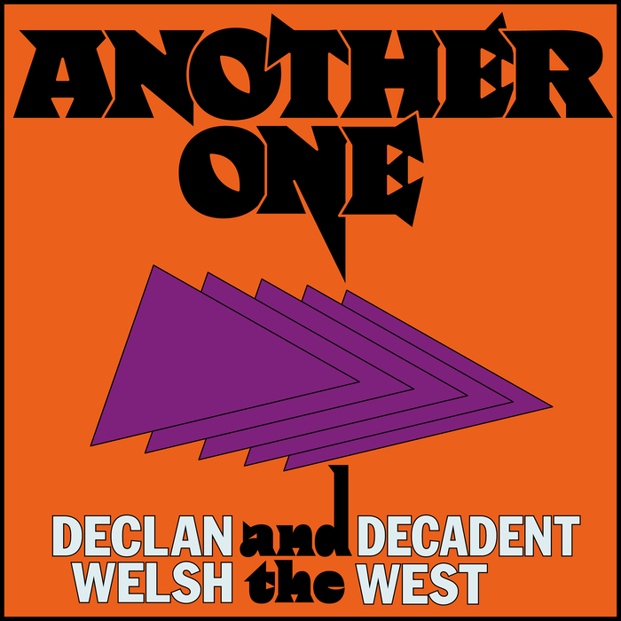 Declan Welsh and The Decadent – It's Been a Year Now EP covers and posters 3