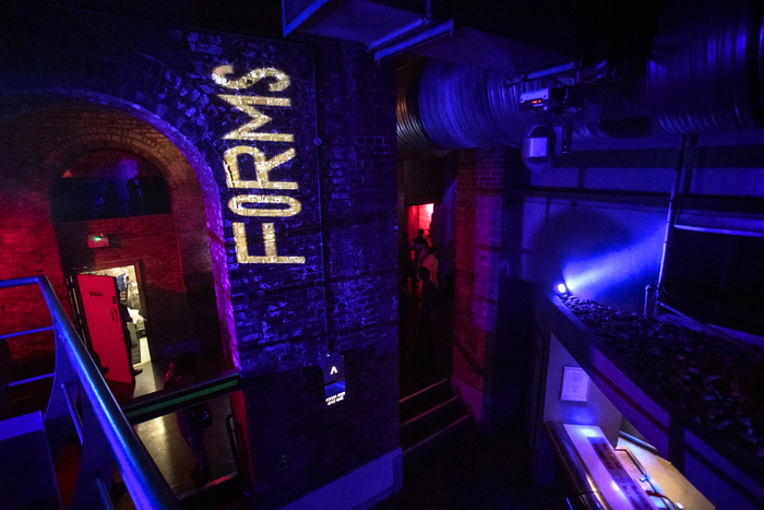 Forms at Fabric 5