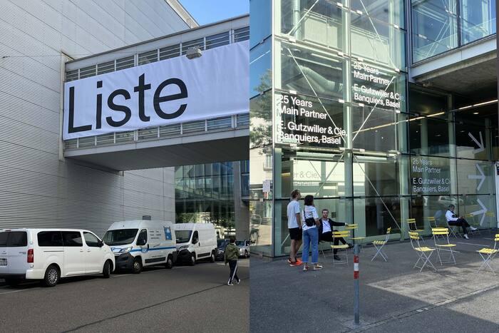 Liste Art Fair Basel 2021 2