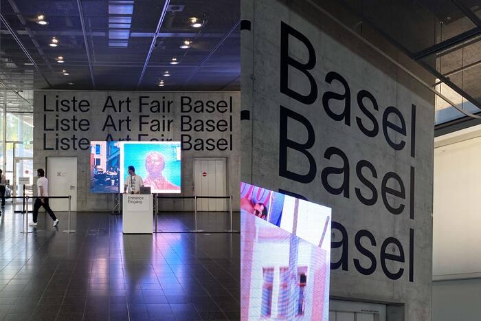 Liste Art Fair Basel 2021 3