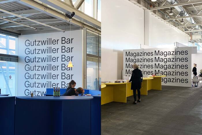 Liste Art Fair Basel 2021 6