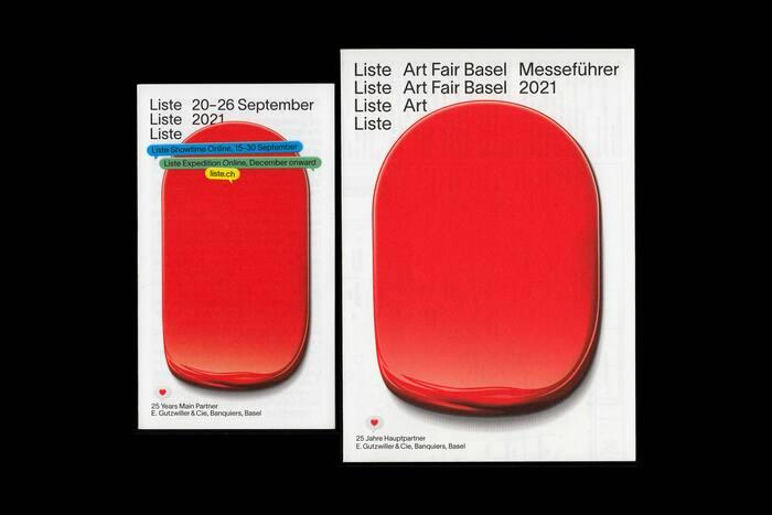 Liste Art Fair Basel 2021 7