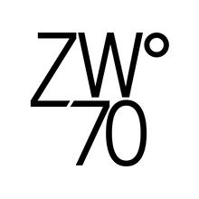 <cite>ZW°70</cite> mobile exhibition space